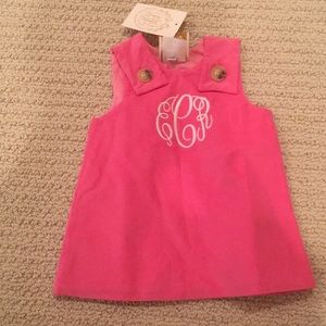Other - Beaufort Bonnet Romper 0-6 months